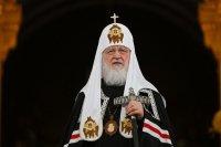 Соболезнования Святейшего Патриарха Кирилла в связи с трагедией в Казани